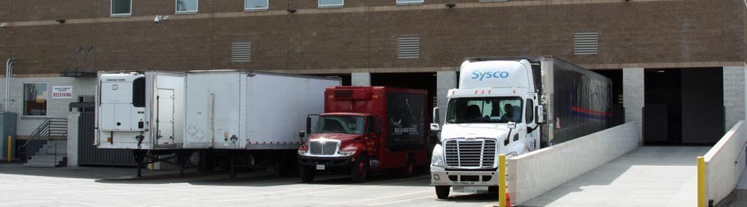 Avalon Freight Services San Pedro Warehouse