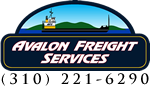 Avalon Freight Services Logo