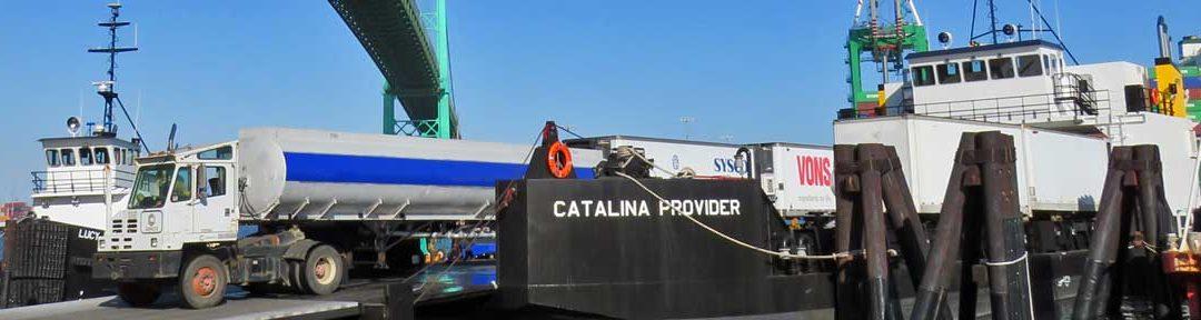 Catalina Provider